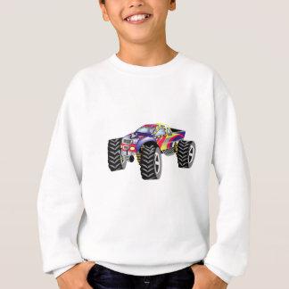 Mode d'enfants sweatshirt