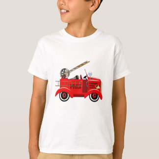 Mode d'enfants t-shirt