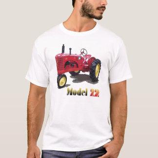 Model 22 de Massey Harris T-shirt