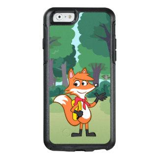 modèle coque OtterBox iPhone 6/6s