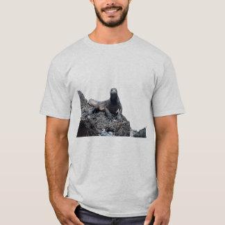 Modèle de base de T-shirt
