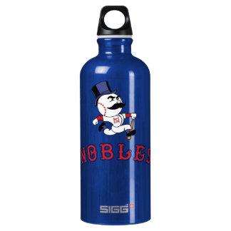 Modèle de bouteille de nobles