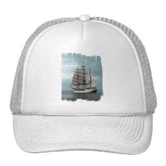 Modèle de chapeau - customisé casquettes