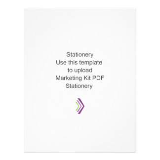 Modèle de commercialisation de kit de papeterie tract