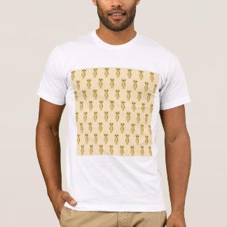 Modèle de Meerkats T-shirt