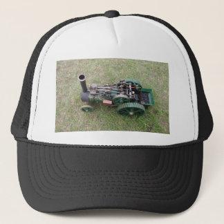 Modèle de moteur de traction casquette
