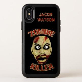 Modèle de nom de tueur de zombi