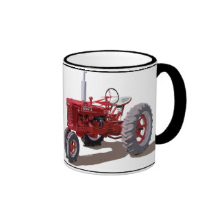 Modèle H Mug Ringer
