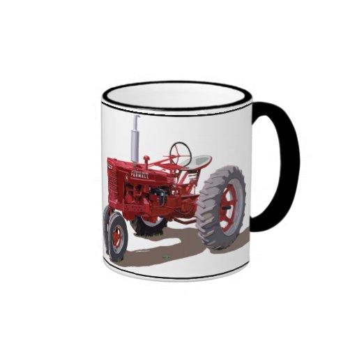 Modèle H Mug