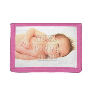 Modèle photo personnalisable de bébé