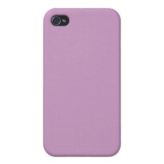 Modèle pourpre violet lilas de blanc de tendance d