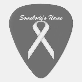 Modèle standard blanc de ruban onglet de guitare