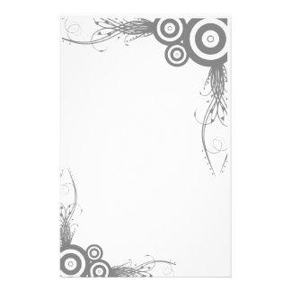 Decoration papier lettre papier lettre decoration personnalis - Lettre de decoration ...