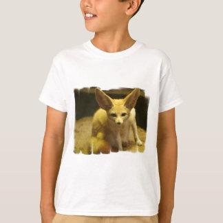 Modèle vertical de T-shirt d'enfants - customisé