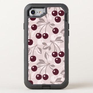Modelez avec les cerises 2 coque otterbox defender pour iPhone 7