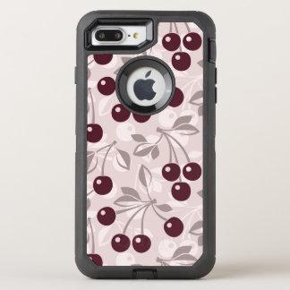 Modelez avec les cerises 2 coque otterbox defender pour iPhone 7 plus