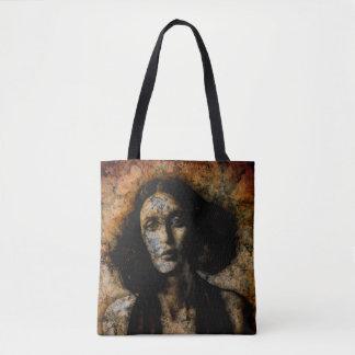 Modéré Tote Bag