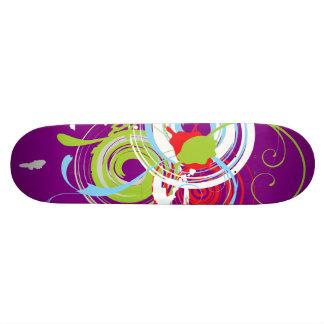 Moderne Skateboards Customisés