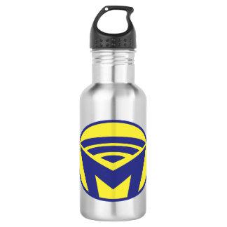 MOI - La bouteille d'eau !