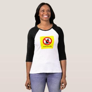 Moine réticent t-shirt