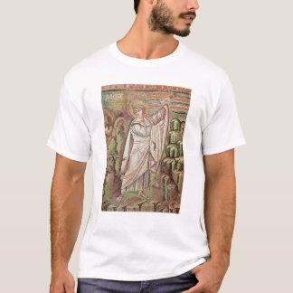 Moïse sur le mont Sinaï T-shirt