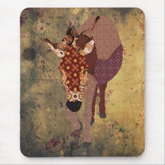 Moïse vintage Mousepad Tapis De Souris