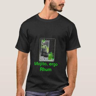 Mojito donc Rhum T-shirt