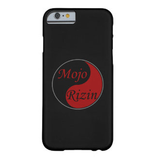 Mojo Rizin - cas de l'iPhone 6 Coque Barely There iPhone 6