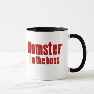 momster mugs