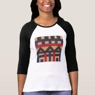 Mon alphabet secret t-shirt