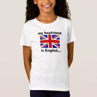 mon ami est anglais… T-Shirt