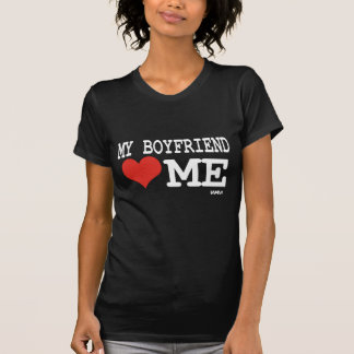 Mon ami m aime t-shirt
