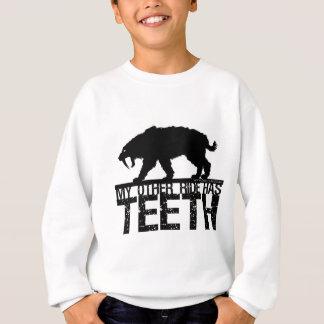Mon autre tour sweatshirt