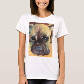 Mon boxeur t-shirt