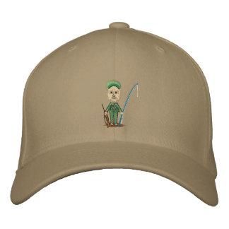 Mon casquette adapté par pêche de chasse casquette brodée