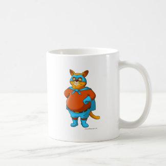 Mon chat superbe mug