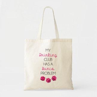 Mon club potable a un sac drôle de problème de Bun
