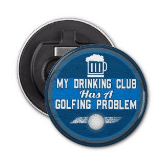 Mon club potable - plaisanterie drôle de golf