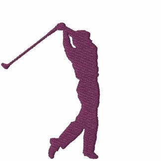 Mon golf de sport - longue pièce en t de douille