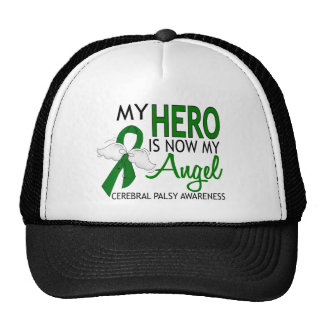 Mon héros est mon infirmité motrice cérébrale casquette de camionneur