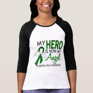 Mon héros est mon infirmité motrice cérébrale t-shirts