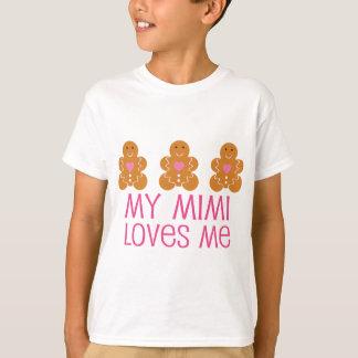 Mon Mimi m'aime T-shirts