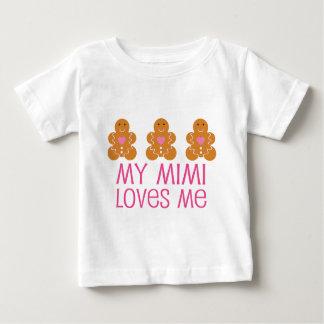 Mon Mimi m'aime T-shirt