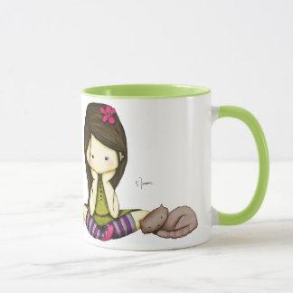 Mon minou et I Mugs