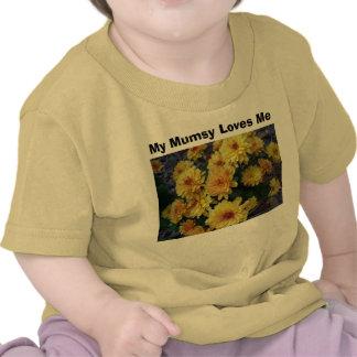 Mon Mumsy m'aime T-shirt