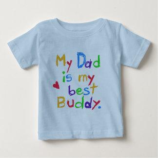 Mon papa mon meilleurs T-shirts et cadeaux d'ami