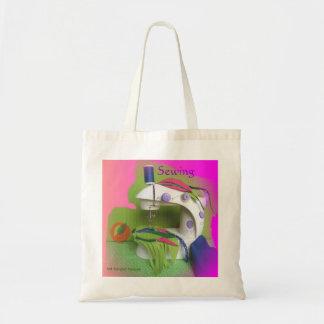 Mon sac de couture 2 - customisez