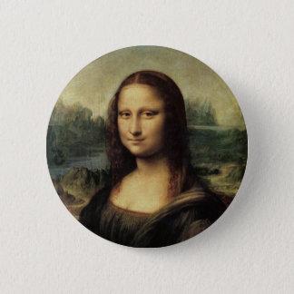 Mona Lisa Pin's