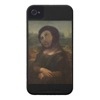 Mona Lisa reconstituée Coques iPhone 4