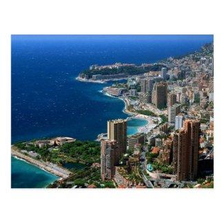 Monaco - cartes postales